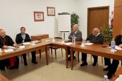 أساقفة اللاتين في المناطق العربية يختتمون اجتماعهم السنوي في روما