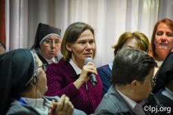 Le Judaïsme au centre de la rencontre de l'URSTS à Bethléem