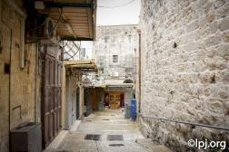 Coronavirus: latest updates from Jerusalem