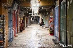 Coronavirus: ultimi aggiornamenti da Gerusalemme