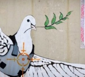 """Justice and Peace: """"Beyond occupation and confrontation towards a common understanding"""""""