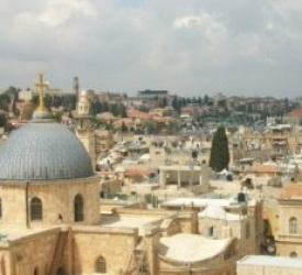 Persecution of Christians in Middle East