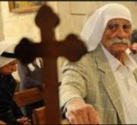 """Recognition of the """"Arameans"""": an attempt to divide Palestinian Christians?"""