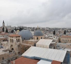 Coronavirus: Il Patriarcato latino emana le linee guida precauzionali per la celebrazione delle Messe