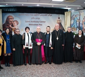 انتهاء المرحلة الأولى من المسابقة القطرية الخامسة لمعرفة الكتاب المقدس للكبار