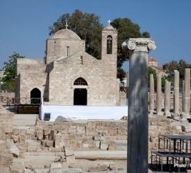 Coronavirus a Cipro: Il Vicariato Patriarcale emana misure di protezione nelle Chiese latine