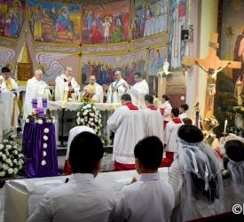 غزة وفيروس كورونا: كيف يعيش المسيحيون الأسبوع المقدس؟