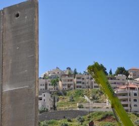 Terre Sainte : les Chefs d'Eglises s'inquiètent du projet d'annexion des terres de Cisjordanie par Israël