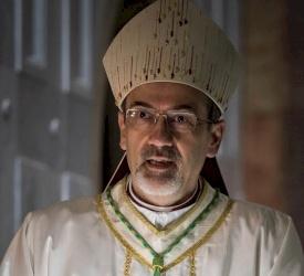 Omelia di Mons. Pizzaballa per la Professione Solenne di Sr. Guadalupe de Dios