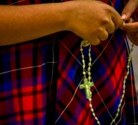 مليون طفل سيرفعون الصلاة إلى العذراء مريم من أجل خير العالم