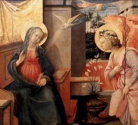 تأملات الشهر المريمي، ٢٠ أيار: نشيد مريم