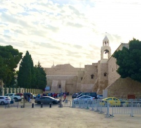 Reopening of the Nativity Church, tomorrow May 26