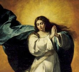 تأملات الشهر المريمي، ٢٨ أيار: نكرم العذراء مريم