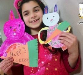 قصة نجاح في زمن الكورونا: التعلم عن بعد في مدرسة البطريركية اللاتينية في بيت ساحور