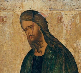 June 24: Feast of John the Baptist