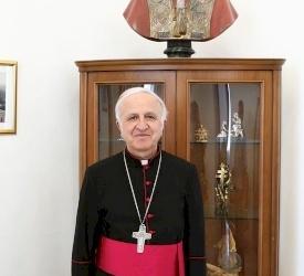المطران وليم شوملي عضوًا جديدًا في المجلس البابوي للحواربين الأديان