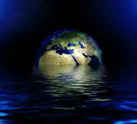September first: World Day of Prayer for the Care of Creation
