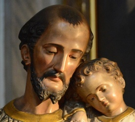 "Pope Francis proclaims ""Year of St. Joseph"" in new Apostolic Letter"