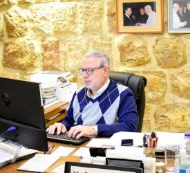 Serve un miracolo: riflessioni di Sami El-Yousef, CEO del Patriarcato latino
