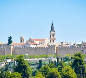Christmas 2020: Statement from the Latin Patriarchate of Jerusalem
