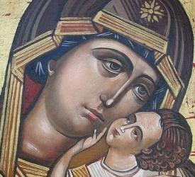 ١ كانون الثاني ٢٠٢١: عيد القديسة مريم والدة الإله واليوم العالمي للسلام