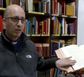 Liturgical Office of Latin Patriarchate updates Latin liturgical books in Arabic
