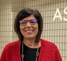 Fierté et joie suite à l'élection de Margaret Karram comme nouvelle Présidente du Mouvement des Focolari