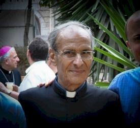 Réflexions de Mgr Boulos Marcuzzo sur la vie du P. Anton Odeh Issa