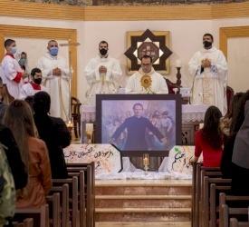 الأردن: الأمانة العامة للشبيبة المسيحية تحتفل بعيد القديس يوحنا بوسكو