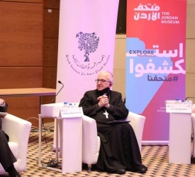 Libertà religiosa in Giordania durante la pandemia di COVID-19