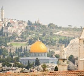 Patriarchi e Capi delle Chiese di Gerusalemme preoccupati per i fedeli della moschea di Al-Aqsa e per le famiglie di Sheikh Jarrah