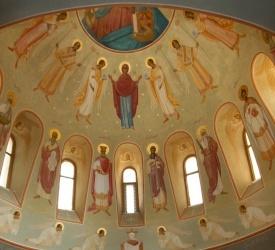 La Comunità di Betlemme delle Suore dell'Emmanuel prega per coloro che soffrono