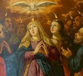 Meditation of Patriarch Pierbattista Pizzaballa: Pentecost, Year B, 2021