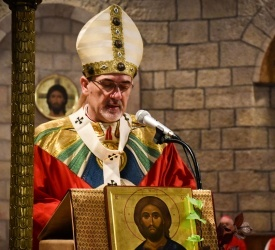Omelia di S. B. Mons. Pierbattista Pizzaballa: Pentecoste 2021