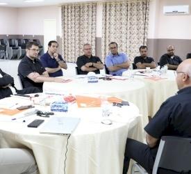 الأردن: بدء دورة التنشئة الكهنوتية في مركز سيدة السلام