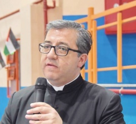 رسالة مدير عام مدارس البطريركية اللاتينية في الأردن بمناسبة افتتاح العام الدراسي الجديد