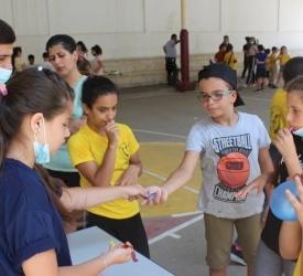 Las parroquias del Patriarcado Latino organizan campamentos de verano después de una pausa de un año debido a COVID-19