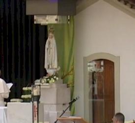 Le Pape François à Fatima : « Avec Marie dans l'Espérance et dans la Paix »