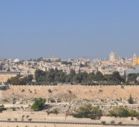Holy See, Israel release joint statement on diplomatic negotiations