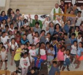 Children's summer camp 2017