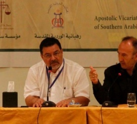 6th Annual Canon Law Conference for Lawyers in Jordan