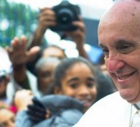رسالة البابا لمناسبة اليوم العالميّ للمهاجر واللاجئ ٢٠١٨