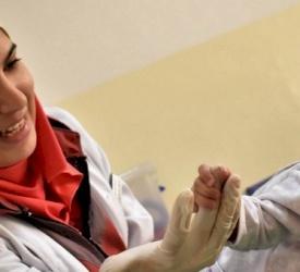 Jordania: en Aqaba, la Iglesia está comprometida con los discapacitados