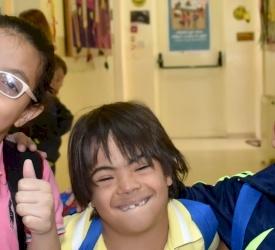 Jordan: Interreligious dialogue through the service of persons with disabilities