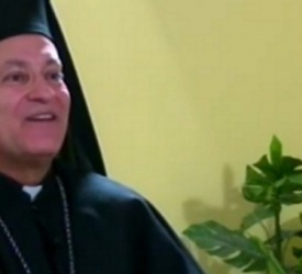 انتخاب المطران ياسر عياش نائباً بطريركياً جديداً للروم الكاثوليك في القدس