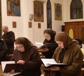 Jordan: Maïn, an oasis where many Christians come to rejuvenate spiritually