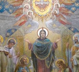 Meditación del Arzobispo Pizzaballa: Pentecostés, Ciclo B