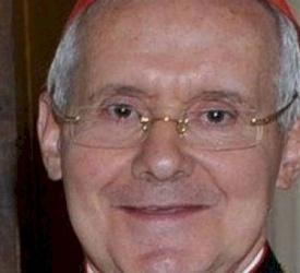 TheAssembly of Catholic ordinaries mourns Cardinal Jean-Louis Tauran
