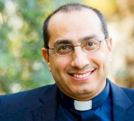 Intervista a Don Iyad Twal, Direttore Generale delle Scuole del Patriarcato Latino di Palestina e Israele