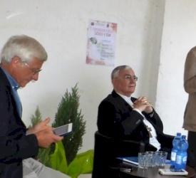 Conferenza organizzata a Spello dall'Azione Cattolica Italiana sul tema del dialogo interreligioso